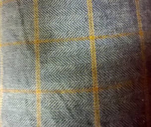 Angus plaid