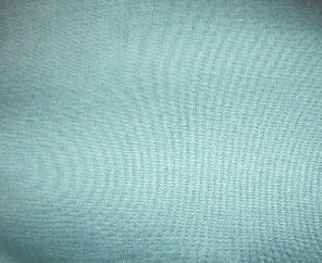 Upholstery fabric light teal